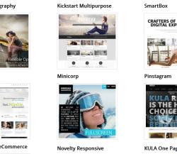 Сайт и дизайни