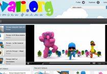 Детски филми на Български на испански и на английски за нашите деца
