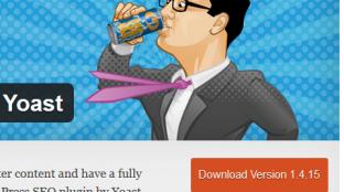 Plugin WordPress SEO By Yoast – Инсталиране – конфигурация