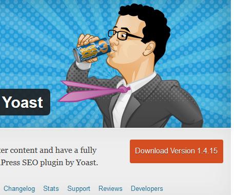 Инсталиране на Wordpress Seo