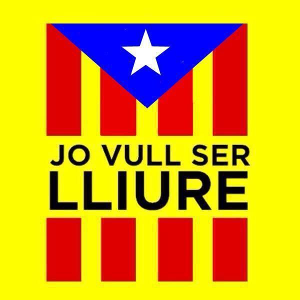 11 ти септември – Каталунците – Заедно за Свободата!