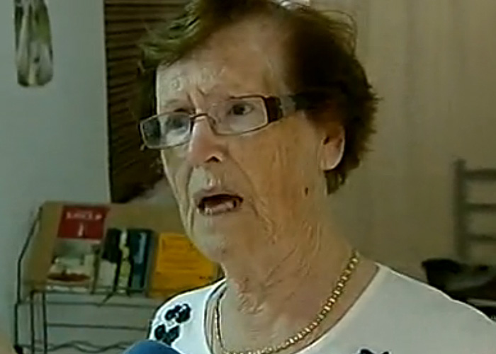 Най-известната испанска Баба – Късмет на 82 години